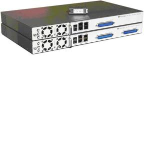 Phybridge PoLRE VoIP Switch