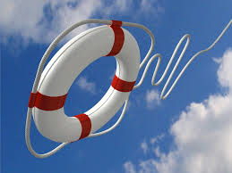 Lifesaver From The Clouds for Sept 2014 Blog