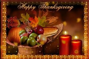 Thanksgiving Pic 2014